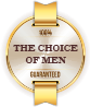 The choice of men