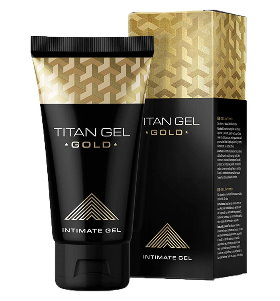 Titan Gel Ελλάδα